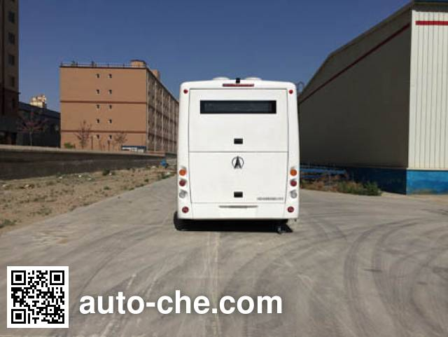 Beiben North Benz ND6860BEV00 electric city bus