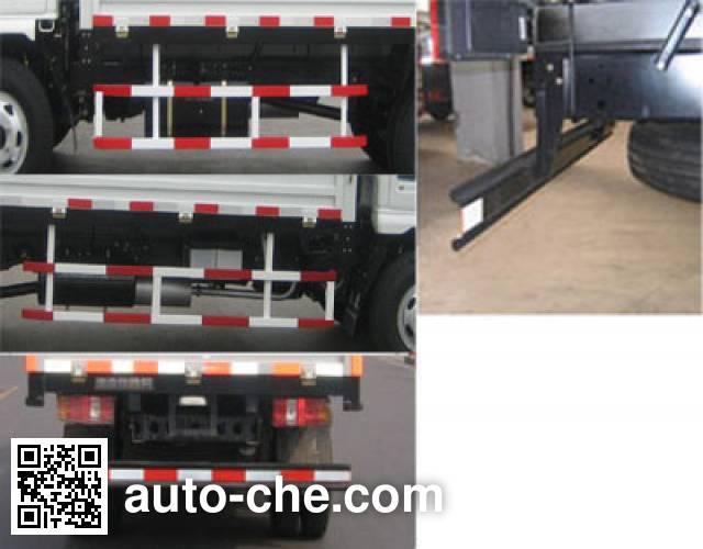 Yuejin NJ2042KFDCMZ грузовик повышенной проходимости