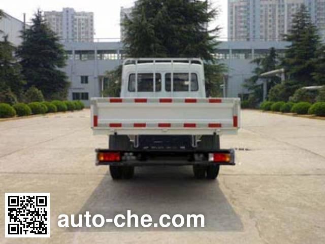 Iveco NJ1045ACCZ truck