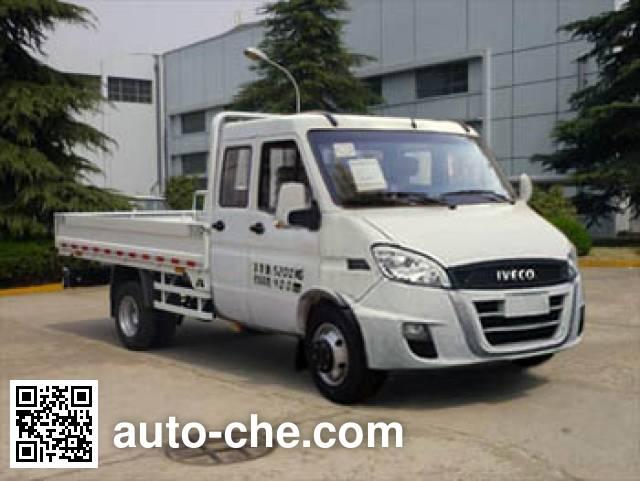 Iveco NJ1055DGCS truck