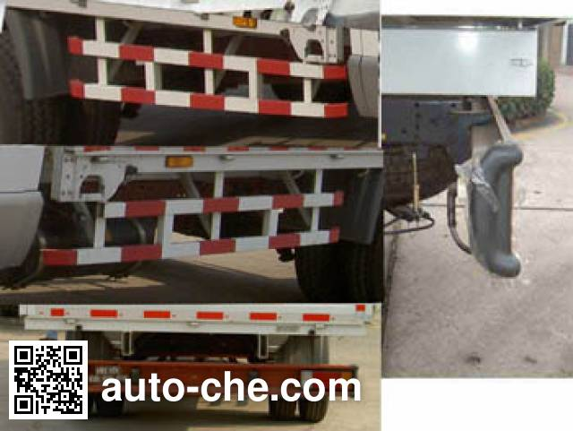 Iveco NJ1056DJA cargo truck