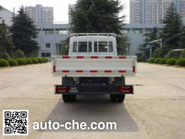Iveco NJ1064CKC truck