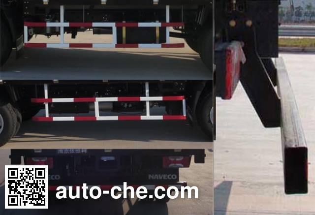 Yuejin NJ1042ZFDCWZ1 cargo truck