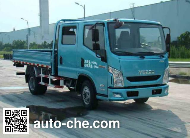 Yuejin NJ1042ZFDCMS cargo truck
