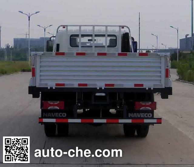Yuejin NJ1082ZHDCWZ cargo truck