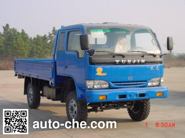 Yuejin NJ2040HDBW off-road vehicle