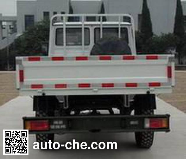 Iveco NJ2045GFC2 off-road truck