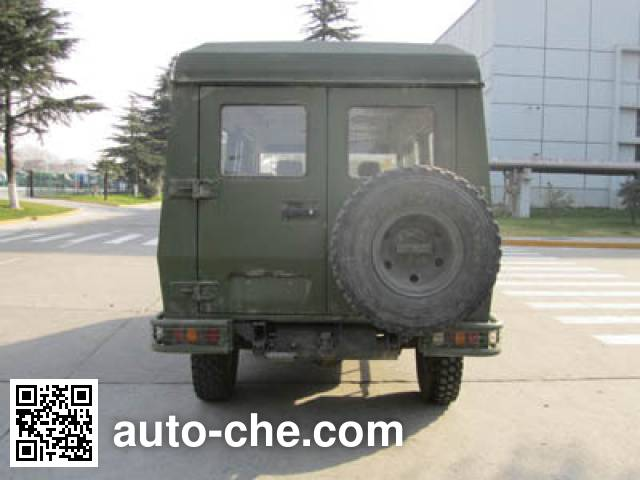 Iveco NJ2044JCFP off-road vehicle