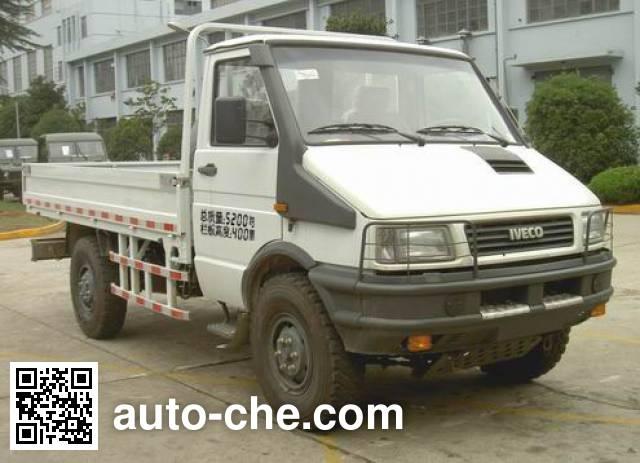 Iveco NJ2055GFC off-road truck