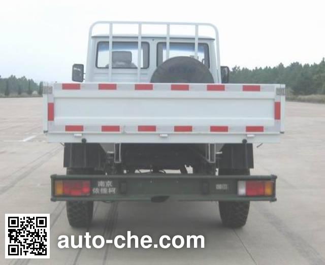 Iveco NJ2055GFC2 off-road truck