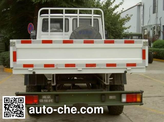 Iveco NJ2045GFC off-road truck