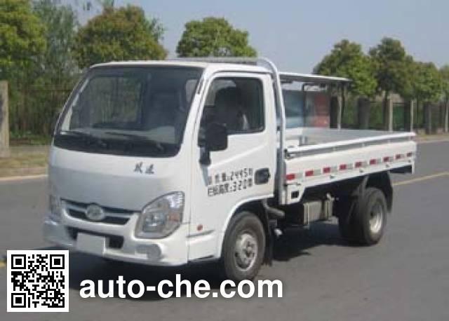 Yuejin NJ2810-23 low-speed vehicle