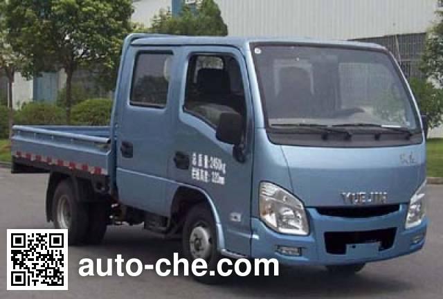 Yuejin NJ2810W23 low-speed vehicle