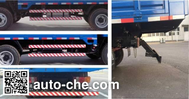 Yuejin NJ3042VEDCNZ dump truck
