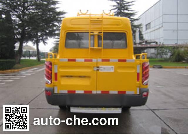 Iveco NJ5044XGCF2C engineering works vehicle