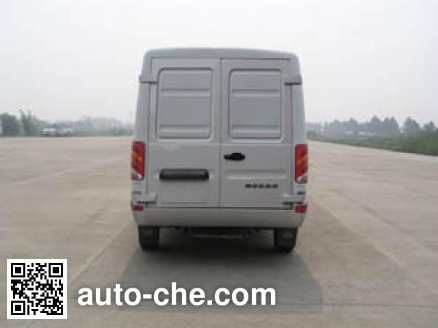 Iveco NJ5045XXY2N4 van truck
