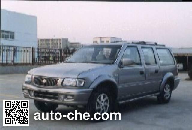 Yuejin NJ6470FET3 multi-purpose wagon car