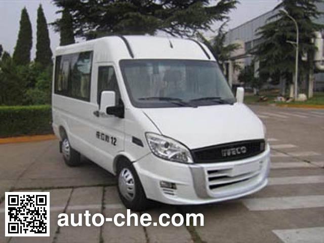 Iveco NJ6495DCY bus