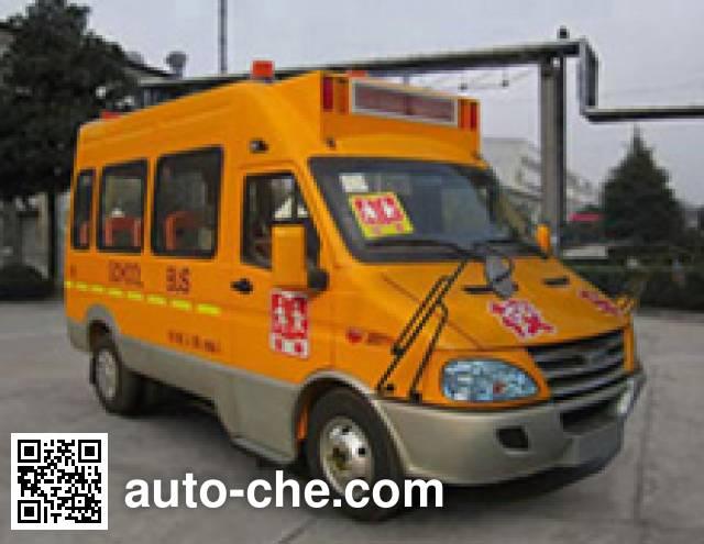 Iveco NJ6554XCC primary school bus