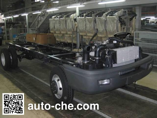 Iveco NJ6585AYCM minibus chassis