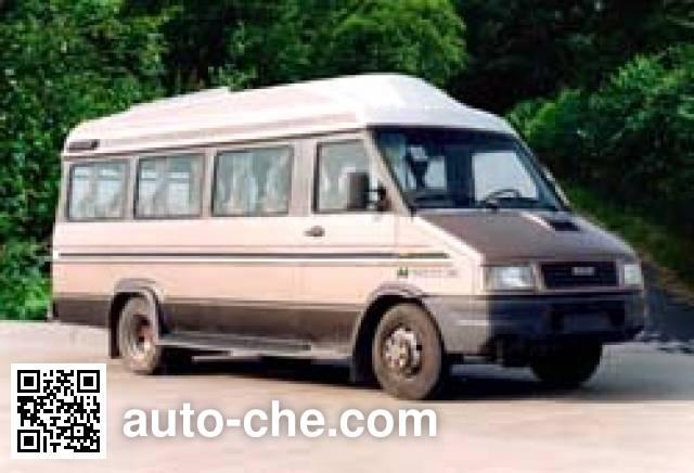 Iveco NJ6596SFF3 luxury bus