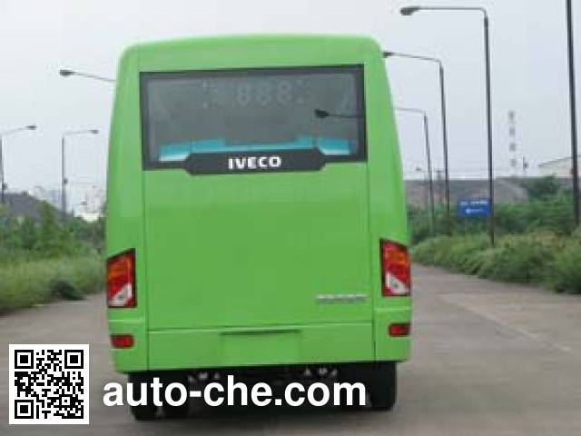 Iveco NJ6605CE6 city bus