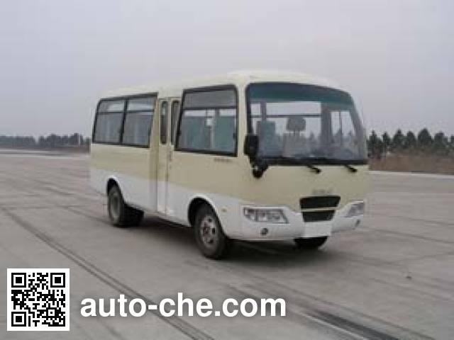 Iveco NJ6606SFN5-G city bus