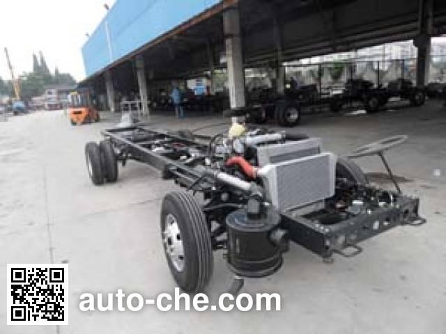 Yuejin NJ6671YFD1 bus chassis
