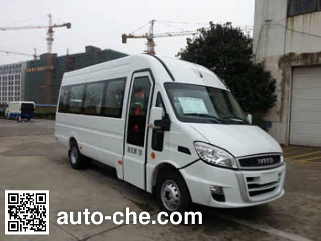 Iveco NJ6697DEV3 electric bus