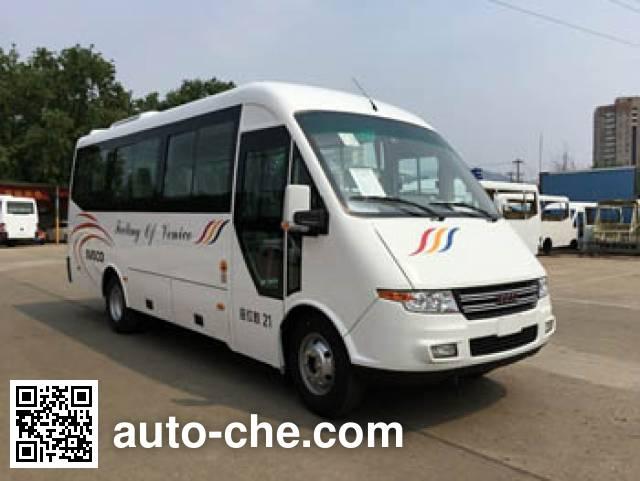 Iveco NJ6705LC1 bus
