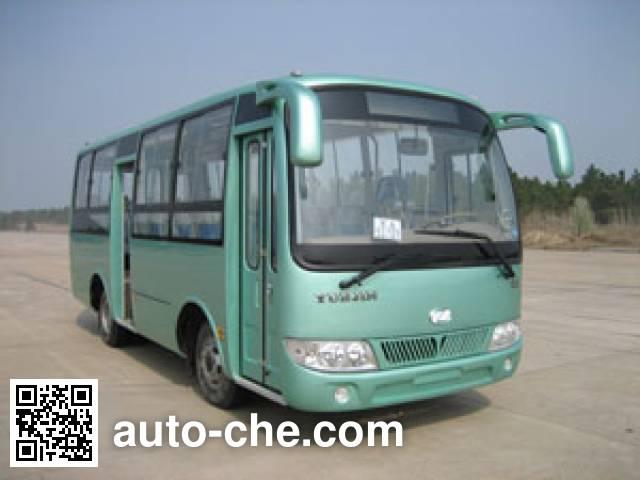 Yuejin NJ6732G city bus