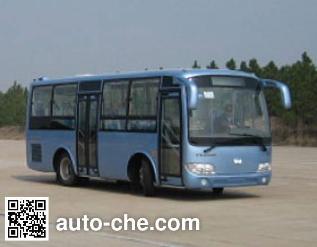 Yuejin NJ6761HG city bus