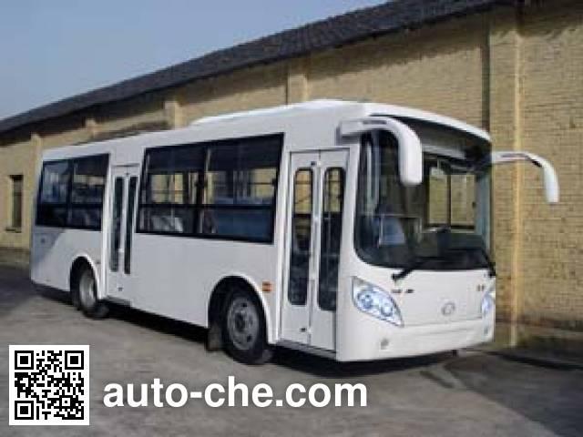 Yuejin NJ6802PBD3 city bus