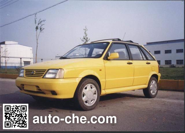 Yuejin NJ7150 car