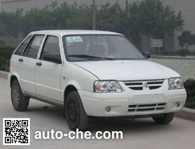 Yuejin NJ7150A car