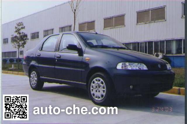菲亚特(FIAT)牌NJ7153 (Siena)轿车