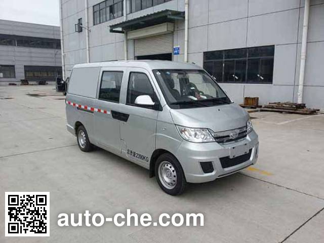 Kaiwo NJL5021XXYBEV electric cargo van