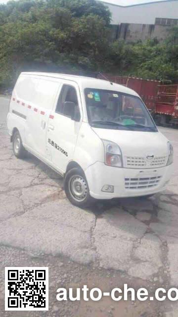 Kaiwo NJL5021XXYBEV1 electric cargo van