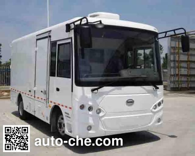Kaiwo NJL5074XXYBEV2 electric cargo van