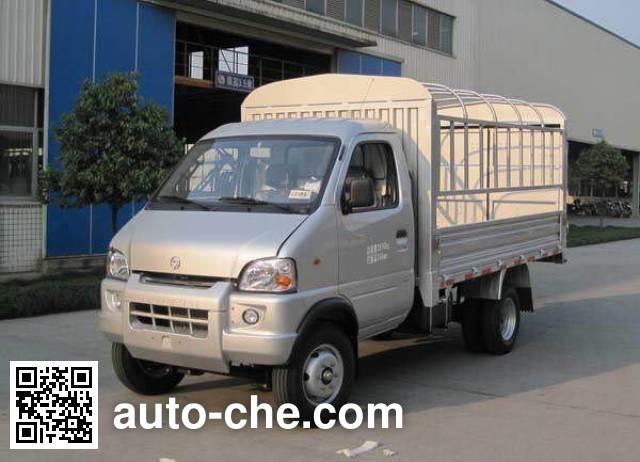 CNJ Nanjun NJP2810CCS low-speed stake truck