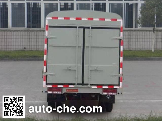 CNJ Nanjun NJP2810PCS low-speed stake truck