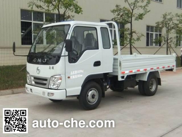 CNJ Nanjun NJP2810PD12 low-speed dump truck