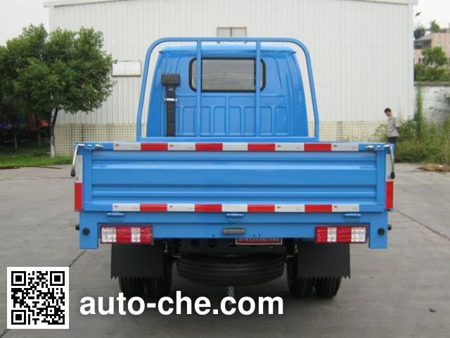 CNJ Nanjun NJP2810W low-speed vehicle