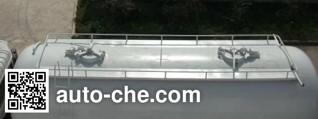 天印牌NJZ5251GFL4低密度粉粒物料运输车
