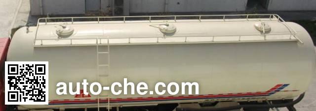 天印牌NJZ5317GFL4低密度粉粒物料运输车