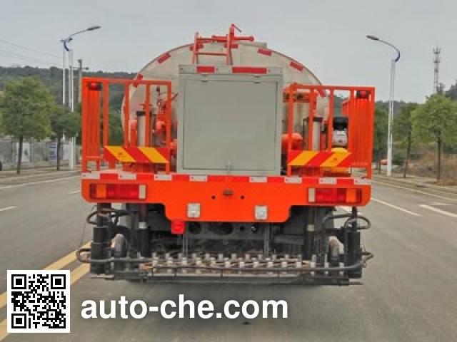 Yongli NLY5160GLQZ3-B asphalt distributor truck