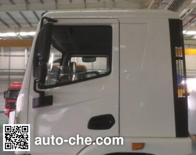 XCMG NXG1180D5NAX truck chassis