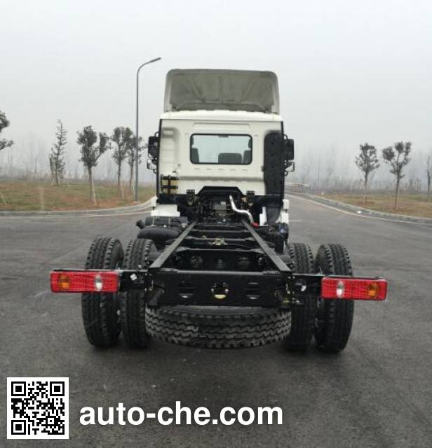 XCMG NXG1160D5NAX truck chassis