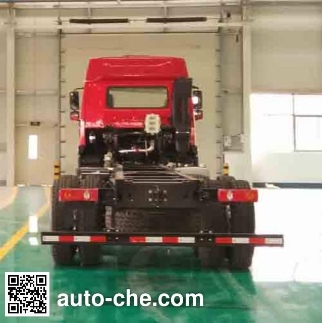 XCMG NXG1310D5KEL1X truck chassis