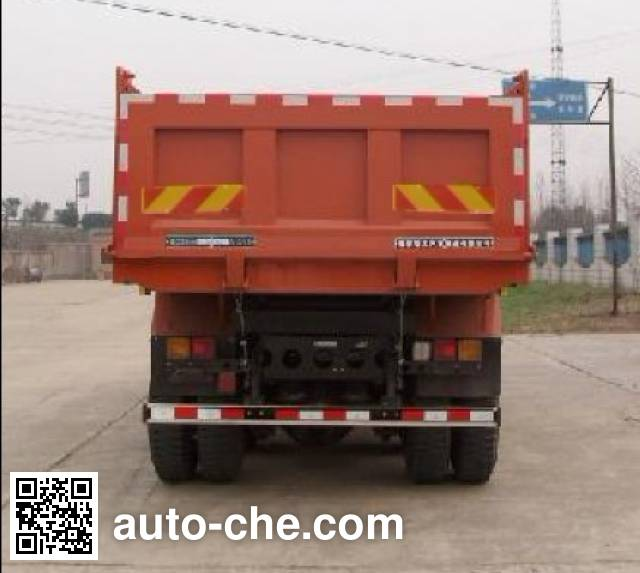 XCMG NXG3251D3AZC dump truck